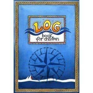 Logbook For Children